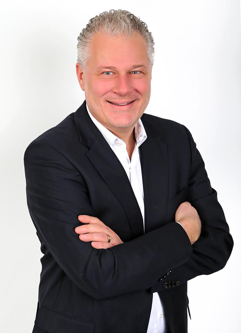 Thorsten Schmitz - Geschäftsführung Handelsagentur Schmitz