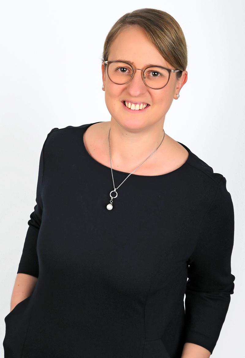 Katrin Lusmöller - Geschäftsführung Handelsagentur Schmitz