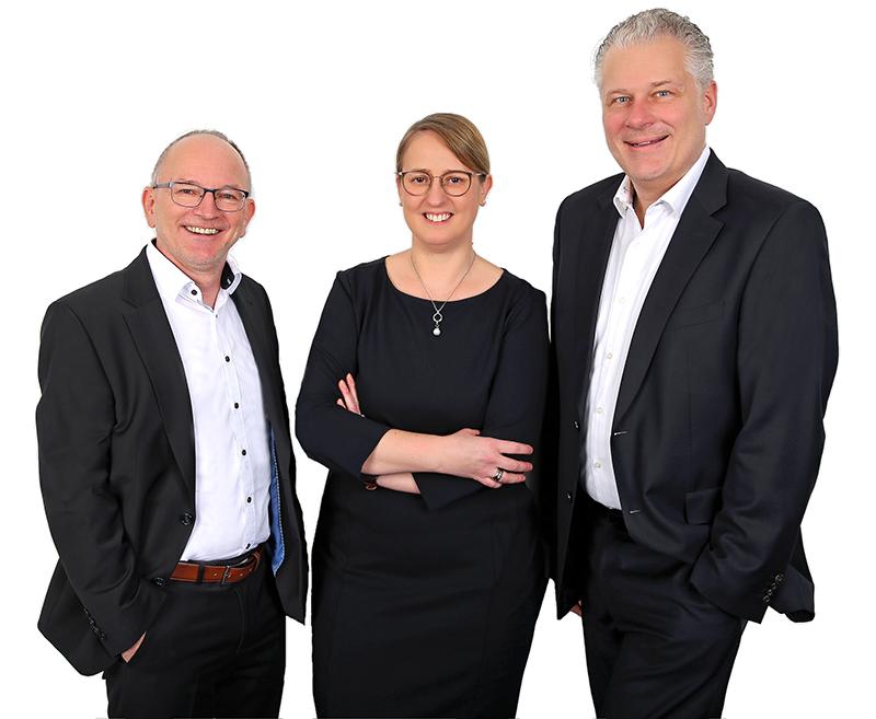 Profil - Handelsagentur Schmitz OHG